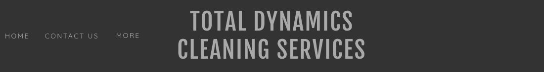 Total Dynamics Cleaning Service
